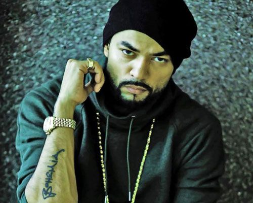 Latest list of top 10 Bohemia songs 2017 list including Raja new album Skull & Bones upcoming music. Best of Punjabi rapper Bohemia songs and singles.
