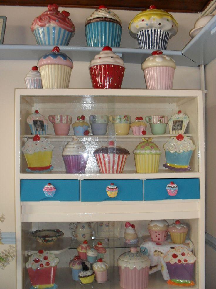 300 Best Cupcake Stuff Images On Pinterest Vintage
