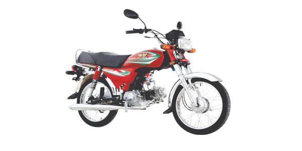 Road Prince Rp 70cc 2020 Bike Price In Pakistan In 2020 Bike Prices Bike Used Bikes