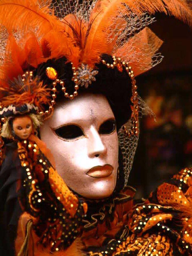145 best m scaras da vida images on pinterest life - Mascaras de carnaval de venecia ...
