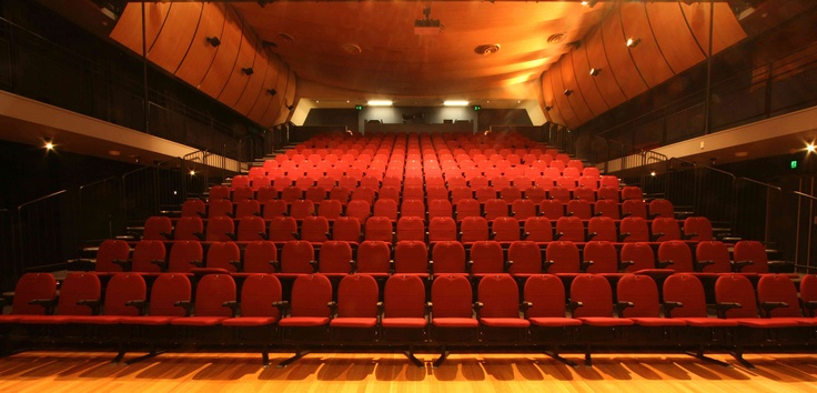Auditorium  - SHC Performing Arts Centre