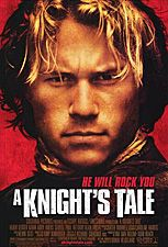 Ron Moore Adapting A Knight's Tale for the Small Screen - ComingSoon.net