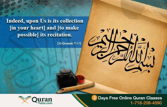 Join QuranTutor.com if you want to learn to Read Quran with Perfect Pronounciation !!