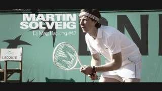 hello martin solveig - YouTube