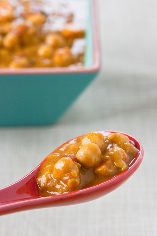 African Peanut Stew With Shrimp And Butternut Squash Recipes ...