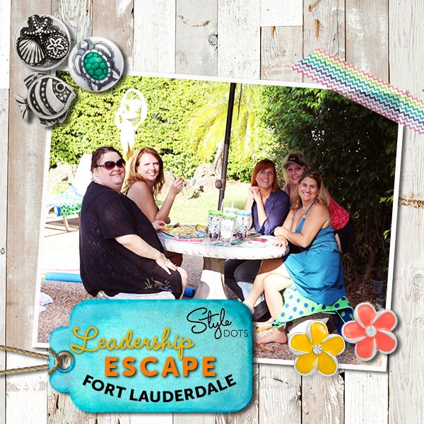 Our Boutique Partners enjoyed warm weather and sunshine on the Leadership Retreat 2016.