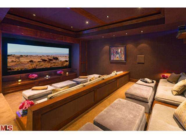 how to watch movies in theaters at home