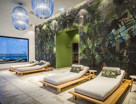 Nijboer - Van der Valk hotel Enschede #hotel #interieur #zwembad #pool