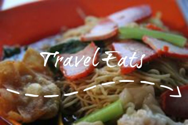 Travel eats food and drink from around the world. What ever your hunger is!