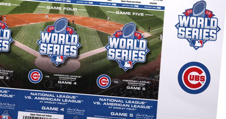 Cubs deliver playoff, World Series tickets - Chicago Tribune