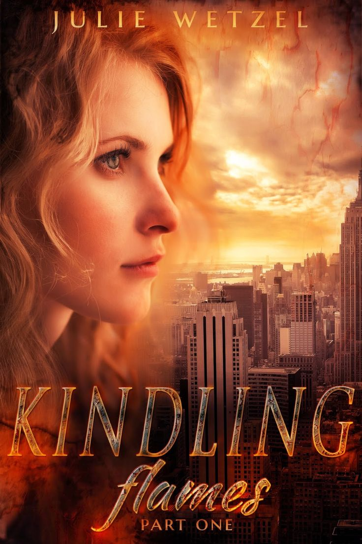 Preorder This Book With Bite And Save $2! Kindling Flames Is Only $99