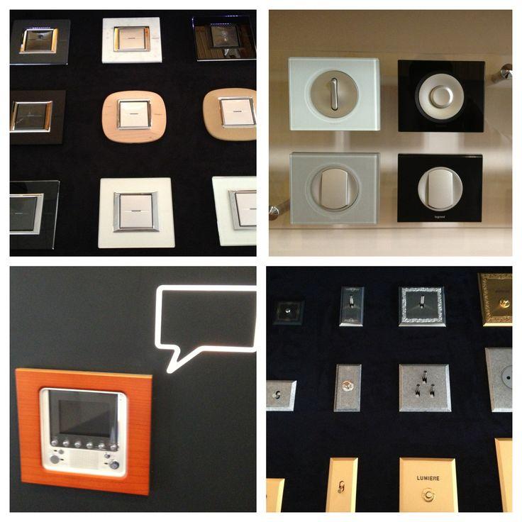 as 20 melhores ideias de appareillage electrique no. Black Bedroom Furniture Sets. Home Design Ideas