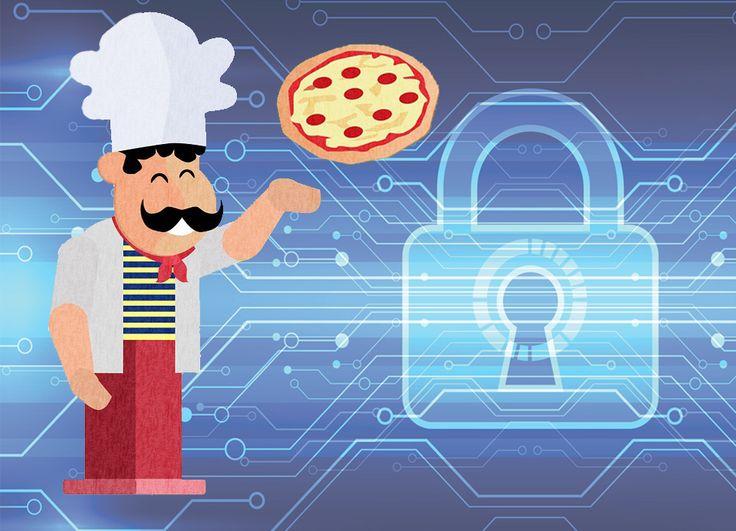 Предоставишь ли ты личные данные своего друга за пиццу?