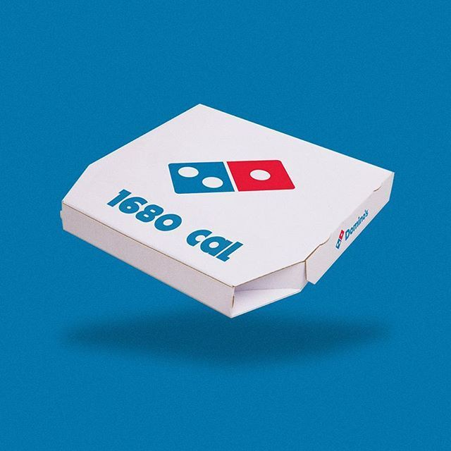 Dominos Pizza | www.piclectica.com #piclectica