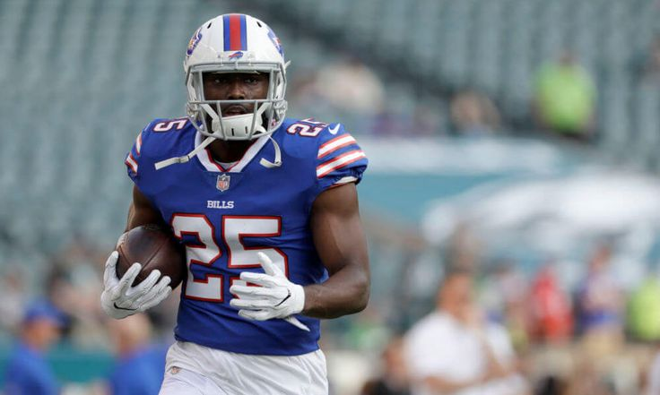 LeSean McCoy still attempting to end scoring drought = With Week 7 of the 2017-18 regular season now officially underway, Buffalo Bills running back LeSean McCoy is still trying to get it going. Despite.....