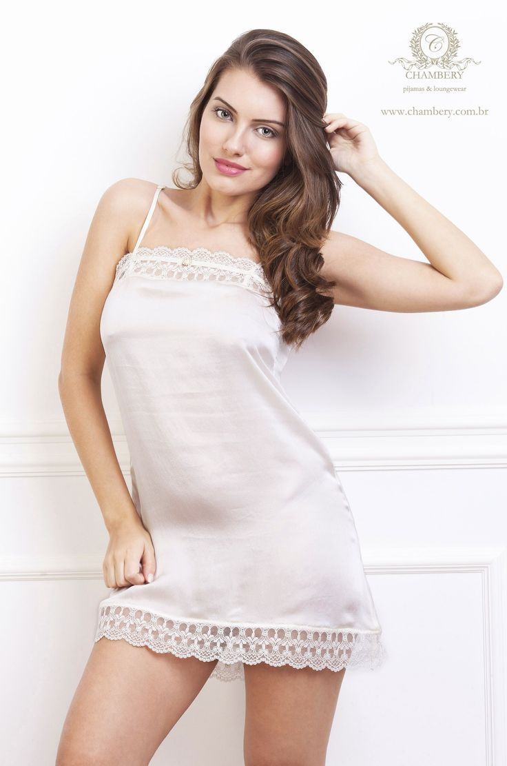 Camisola Elizabeth  Chambery - Pijamas & Loungewear