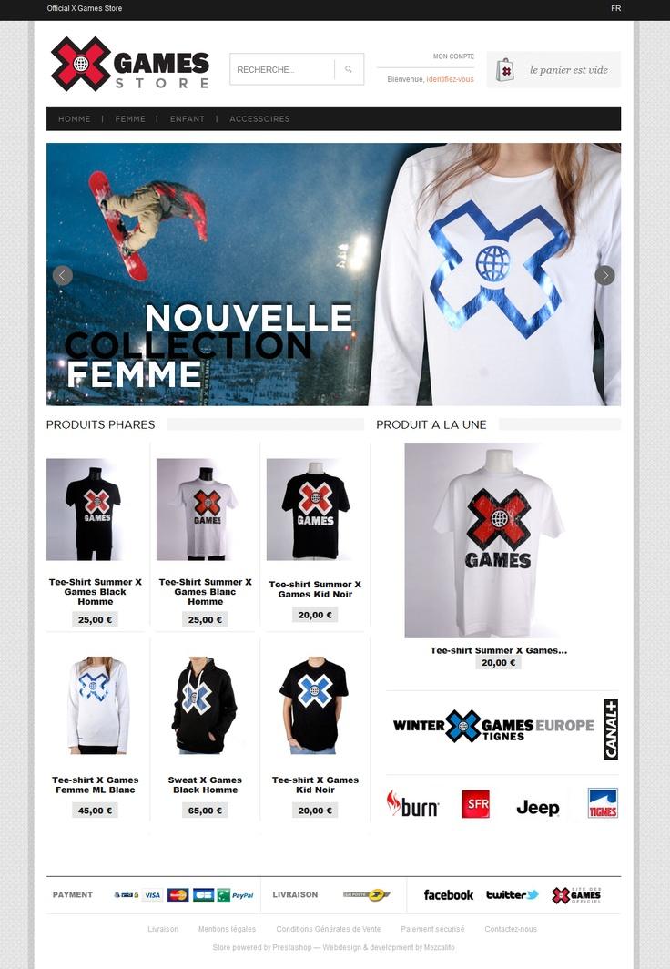 http://www.xgamesshop.fr/  Home