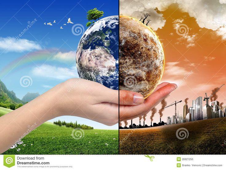 Global warming help?