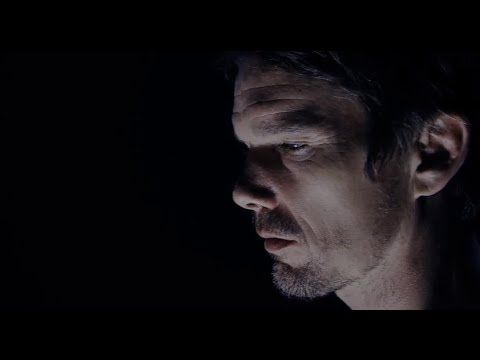 """Shakespeare's MACBETH: Macbeth - """"Out brief candle"""" with Ethan Hawke."""