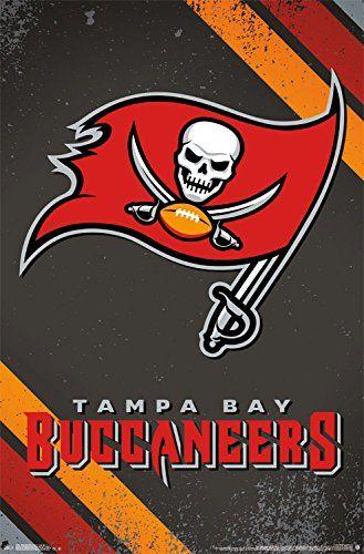 Tampa Bay Buccaneers Poster