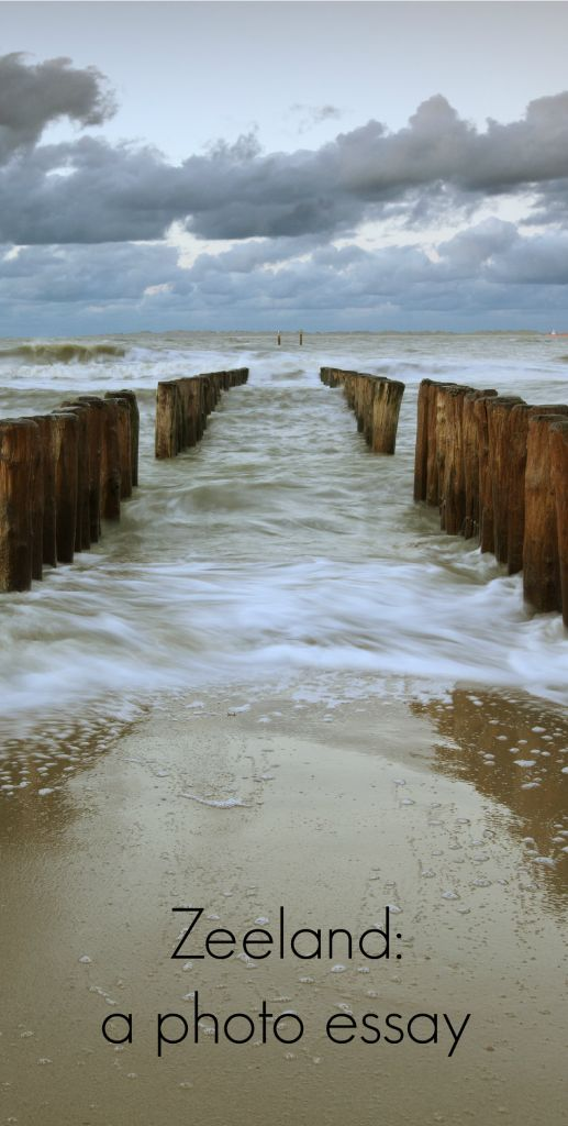"""""""The Dutch coast of Zeeland offers some great photo opportunities."""" - #travel, #Zeeland, #Netherlands, #Photography -"""