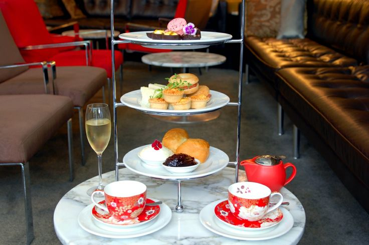 Show Mum you care and celebrate Mother's Day  2014 with an indulgent High Tea at Emporium Hotel ~ only $49pp. #hightea #brisbane #formum #mothersday #mum #tea   www.emporiumhotels.com.au