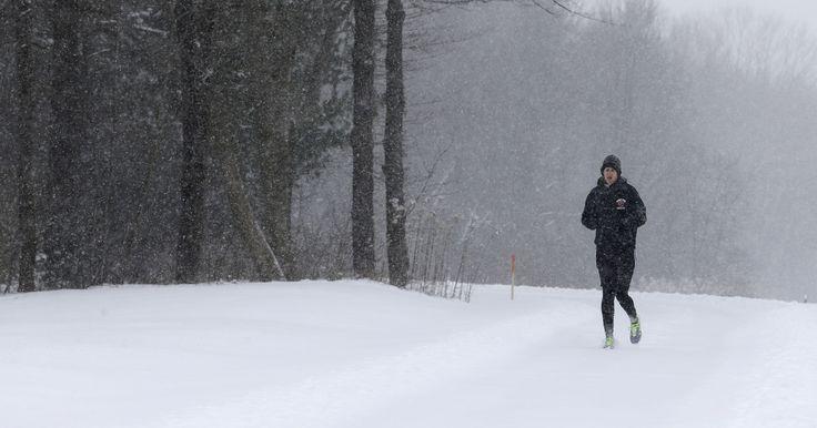 Major winter storm forecast to slam East Coast