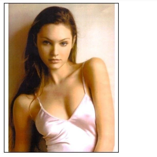 Candice Swanepoel 17 Years Old Inspiration Pinterest