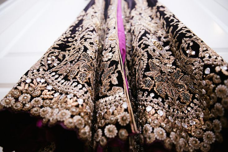 1a Indian Wedding Lengha