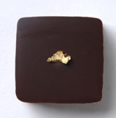 Julia Baker Confections Dark Ganache: Baker Chocolates, Confect Dark, Julia Baker, Dark Ganache, Baker Confect