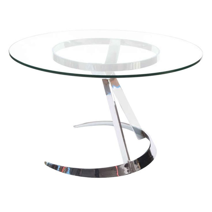 Remarkable Boris Tabacoff Table