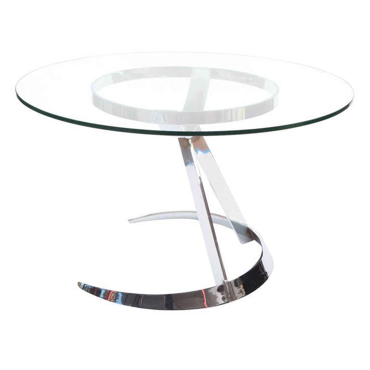 Remarkable Boris Tabacoff Table