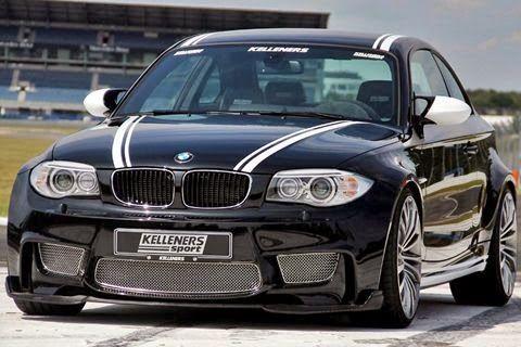 Mobil Sport BMW Kelleners Sport KS1-S M Coupe Seri 1 | Mobil Terbaik Dunia