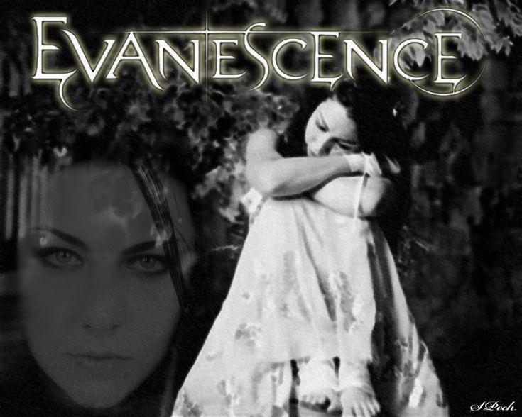 Lirik lagu evanescence kid