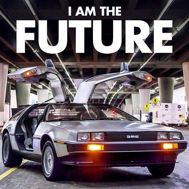 Best C Delorean S Images On Pinterest Northern Ireland