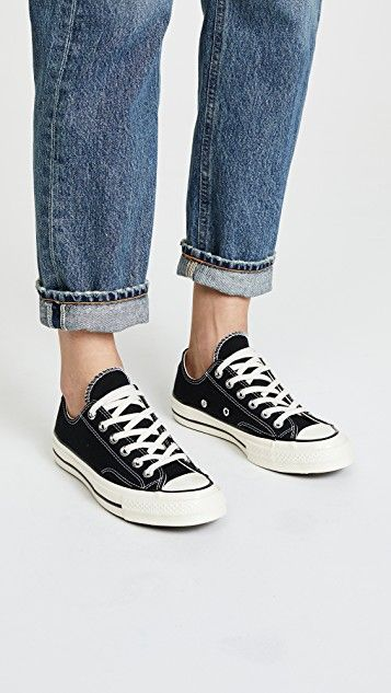 290ed32c6cd All Star '70s Sneakers | Shopbop | Sneakers, Converse all star, Converse