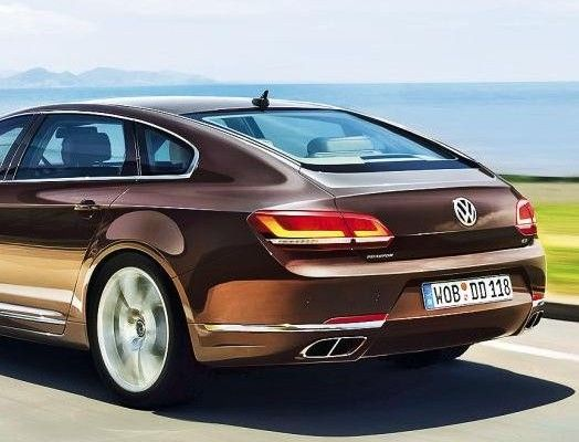Vw Phaeton Price
