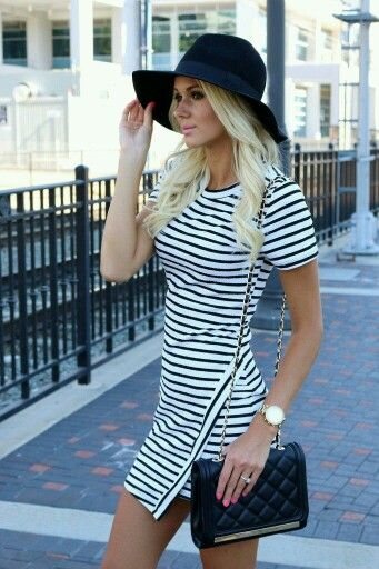 Love this style ...