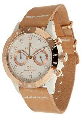 BRASCO IVORY ROSE - Relojes - beige