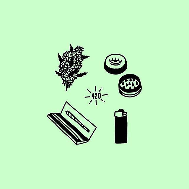 The Essentials #Weed #Marijuana