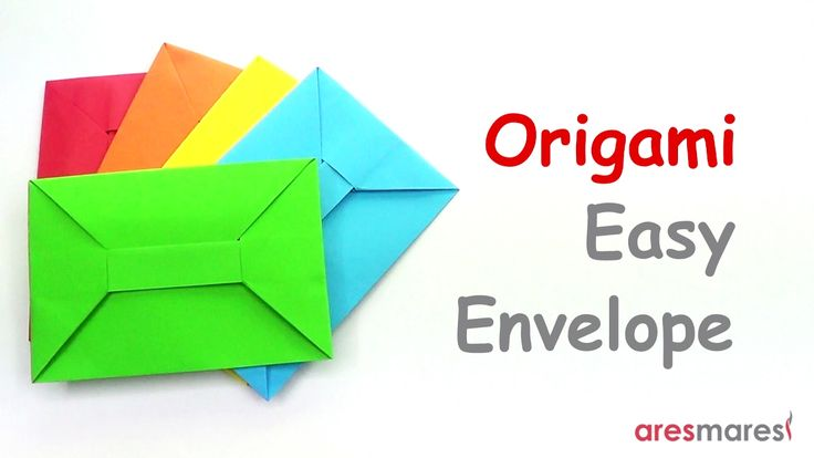 Origami Easy Envelope (easy - single sheet) (no glue) Always useful but never there when you need one!!! #origami #unitorigami #howtomake #handmade #colorful #origamiart #diy #doityourself #paper #papercraft #handcraft #paperfolding #paperfold #paperart #papiroflexia #origamifolding #instaorigami #interior #instapaper #craft #crafts #creative #hobby #оригами #折り紙 #ユニット折り紙 #ハンドメイド #カラフル #종이접기 #اوريغامي