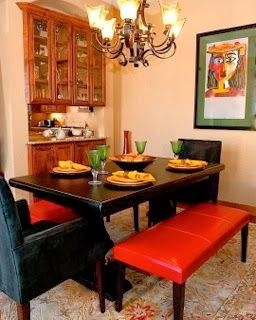 https://www.facebook.com/leovandesign  #eclectic #Style #diningroom  #interiordesign #homedecor #design