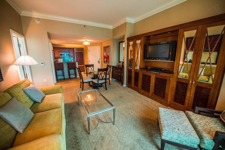 Mgm signature 1br suite w balcony vacation rental in - Mgm signature one bedroom balcony suite ...