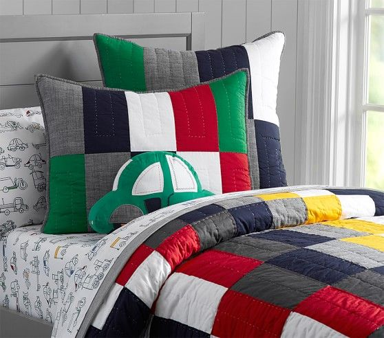 stitched by hand supremely soft and uniquely designed this quilted bed adds cozy style to your childu0027s sleep space woven of pure cotton percale