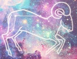 Stories of the Star Signs - Aries