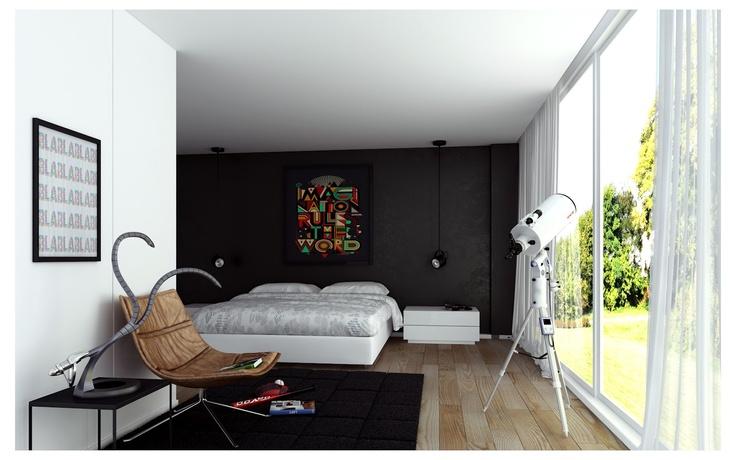 F.E.C.J.: Room