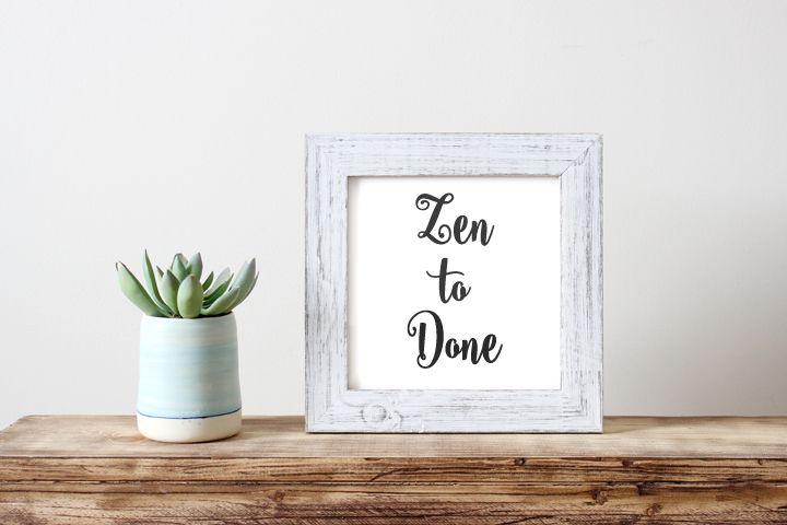 La méthode d'organisation Zen to Done – ZTD pour les intimes – est un ensemble de 10 habitudes destinées à vous aider à être plus productif et plus organisé, tout en gardant un système …