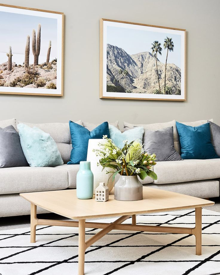 Summer Living Room Ideas: Small Summer Style Updates For Every Room