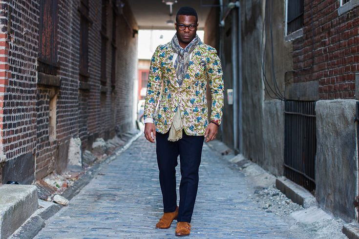 59 Best Blazer Style Homme Images On Pinterest African