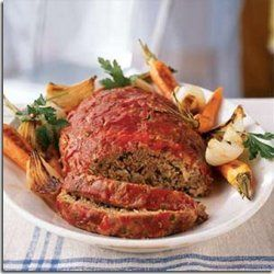 mama's true southern meatloaf -- never been good at making meatloaf, hopefully this recipe will change that
